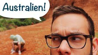2 Frösche in Australien! | DER VLOG DES TODES