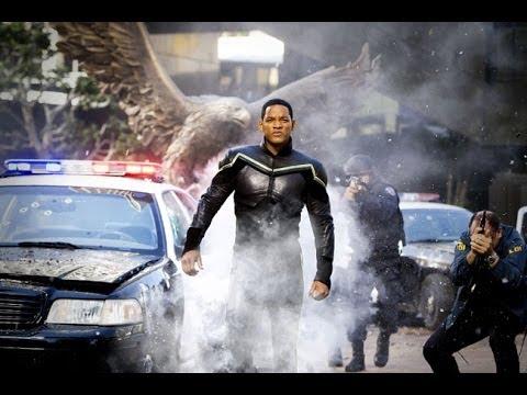 What Happened To HANCOCK 2? - AMC Movie News