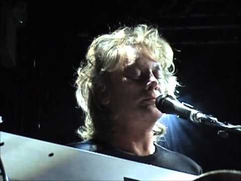 All By Myself - Eric Carmen - Live NYC 2007