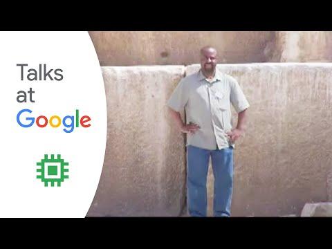 Worldwide African Math & Science Contributions | Manu Ampim | Talks at Google