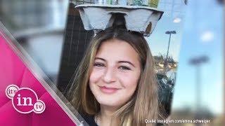 Emma Schweiger bringt Freund deutsch bei! thumbnail