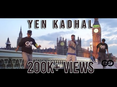 IFT Prod | Yen Kadhal - Official Music Video ᴴᴰ