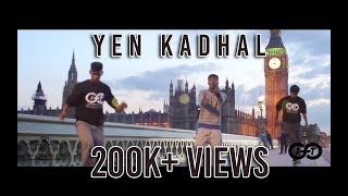 IFT Prod | Yen Kadhal - Official Music Video ᴴᴰ