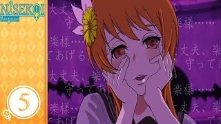Download Video Nisekoi Abridged Episode 5: Takin it Slow MP3 3GP MP4