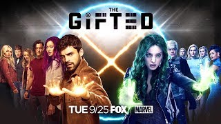 "The Gifted Season 2 ""The Mutant Underground Vs. The Inner Circle"" Promo (HD)"