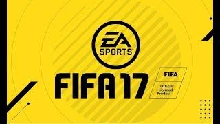 FIFA 17 - ARSENAL VS SPURS