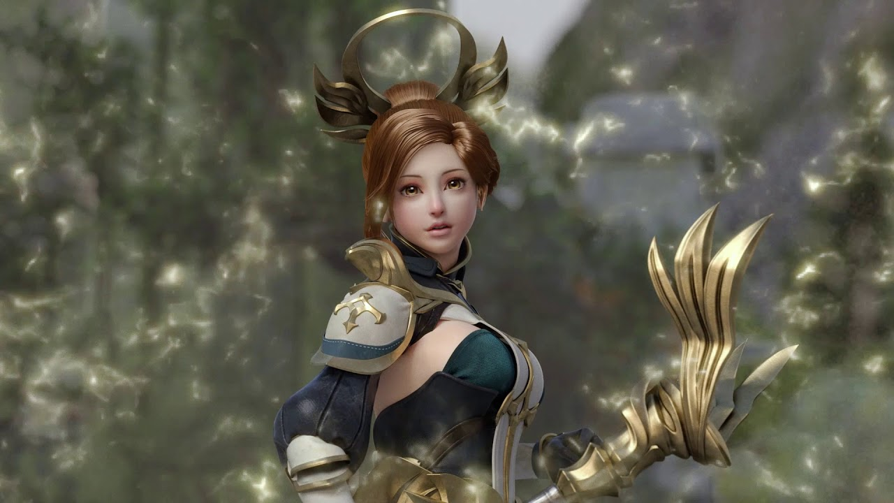 MMORPG 'Era of Legends' is Heading to the West from China