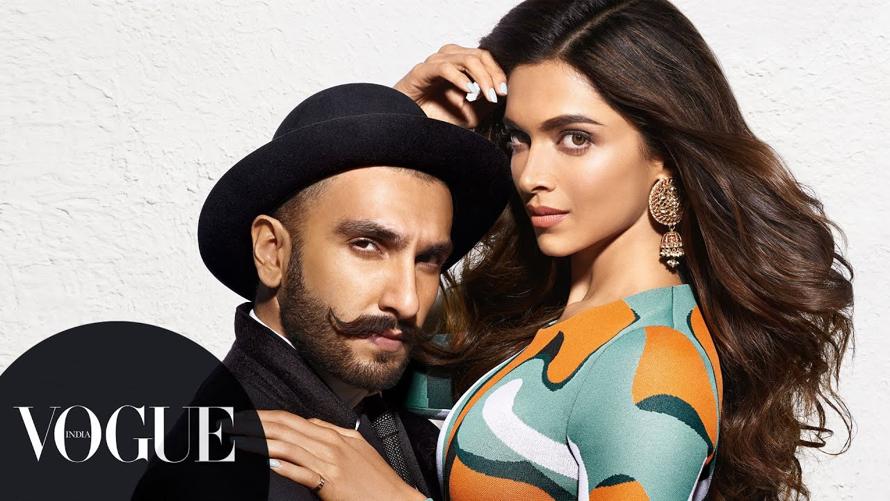 Deepika Padukone or Ranveer Singh: Who's Cooler ...