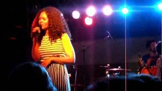 Joy Denalane - Geh Jetzt @ N-Joy City Wolfenbüttel Mai 2011