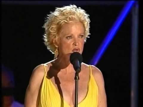 Not A Day Goes By - Christine Ebersole