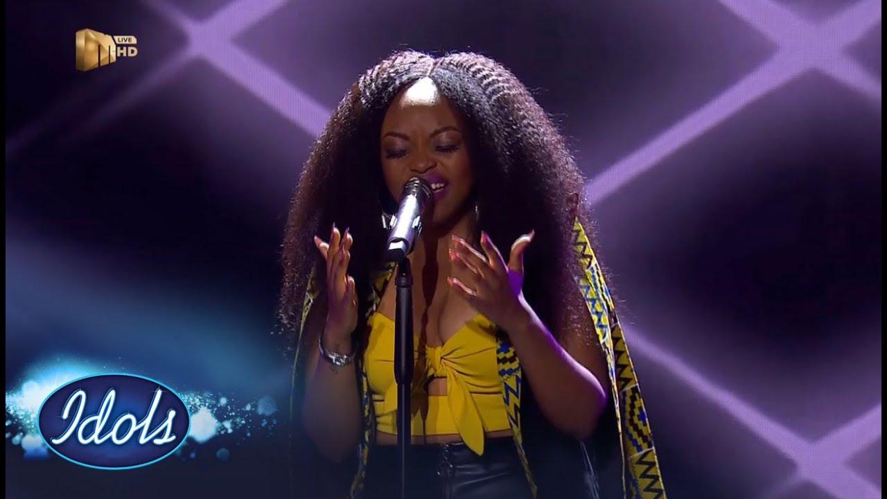 Top 10: Xae - 'Please Mr' - Idols SA