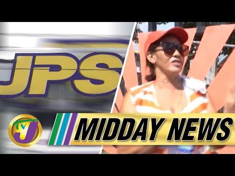 JPS Need Stronger Oversight | PNP Activist Karen Cross Standing Firm - Sept 29 2020