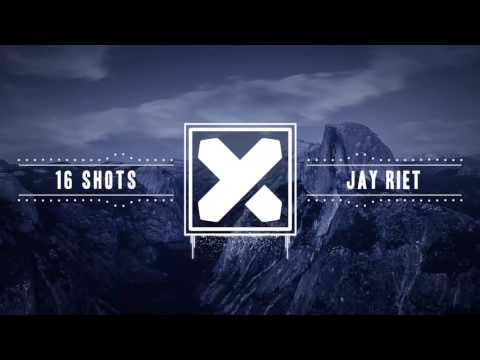 Stefflon Don - 16 Shots (Jay Riet Remix)