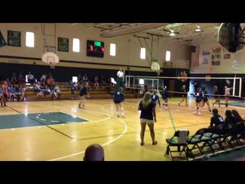 2017 Shenandoah Valley Christian Academy Labor Day Classic Tournament