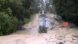 Hurricane Irene (Panther Valley) Hackettstown NJ