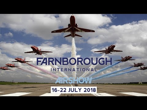Farnborough Airshow 2018 Orders & Predictions + ANNOUNCEMENT!