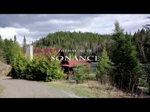 "Contemplator - The Making of ""Sonance"""