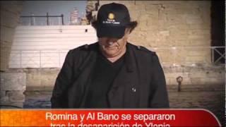 Al Bano Carrisi por Helena Saldaña 2