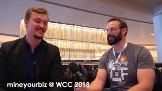 GPU Mining - Seth Chats W/Phil from Genesis Mining