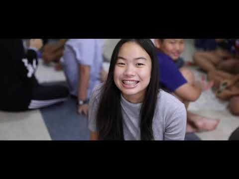 """""""Music Makes Me Free"""" by DBS and Khlong Toey Music Program students"""