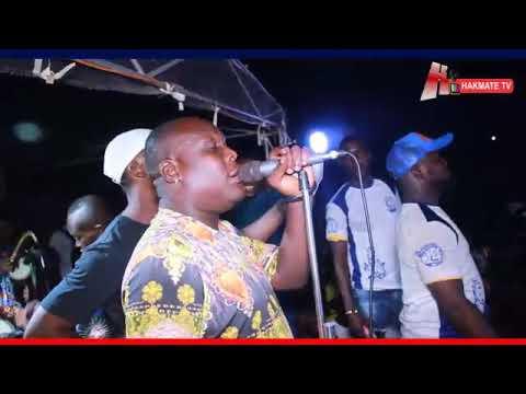 Download REMI ALUKO ON STAGE FOR NURTW BOYZ
