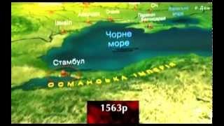 видео Запорожская Сечь как казацкая республика