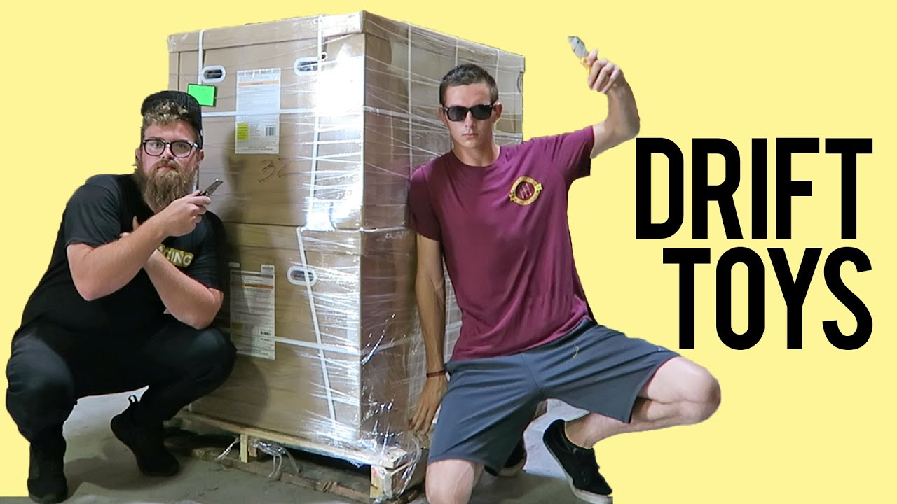 Coolest Man Toys : Best man toys ever drifting youtube