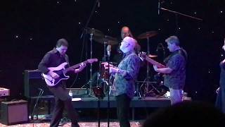 Steely Dan tribute band FM performing Aja at The Bay Street Theater...