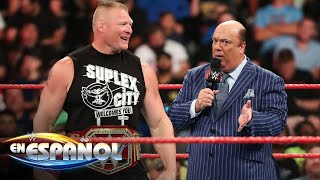 ¿Que pasó en WWE Extreme Rules?: En Español, 18 de Julio, 2019
