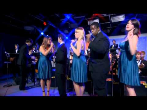 Toronto All Star Big Band - Don't Sit Under The Apple Tree