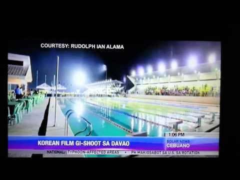 No Breathing shoot in Davao
