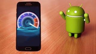 Jak BRUTÁLNĚ ZRYCHLIT mobilní telefon a tablet