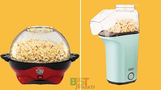 5 Best Popcorn Makers You Can …
