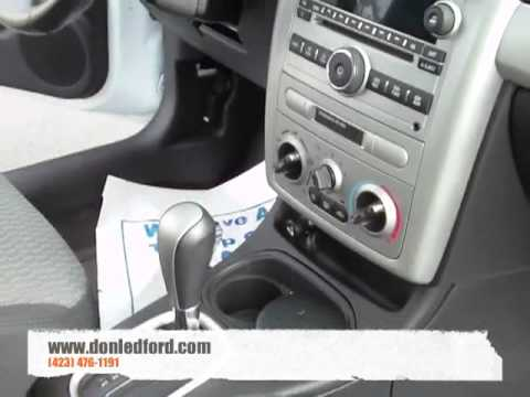 Don Ledford Athens Tn >> 2008 Chevy Cobalt Lt Coupe Don Ledford Athens Cleveland Tn Youtube
