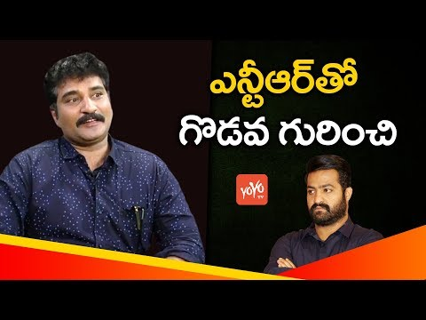 Actor Rajiv Kanakala Clarifies About...