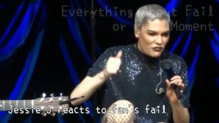 Gambar cover Famous Singers   Fails   Worst   Funny Moments on Stage 2016 Ultimate Compilation