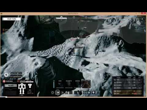 BattleTech - God Mode