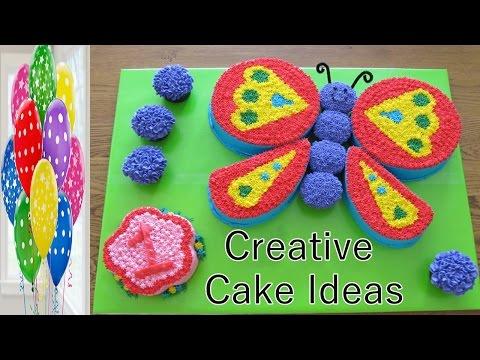 Amzing Kids Cake Compilation   Creative Cake Ideas 2017