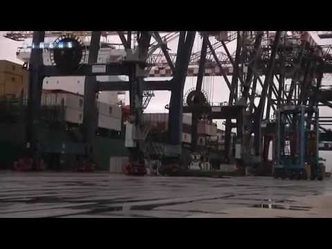 Sirene - Rai 3 - 560 kg di cocaina sequestrati a Gioia Tauro (Gdf)