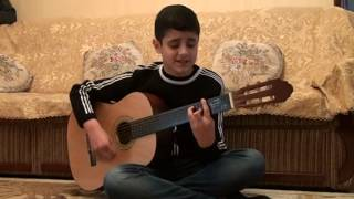 Yusif Behmenov-Yandim Her Gece