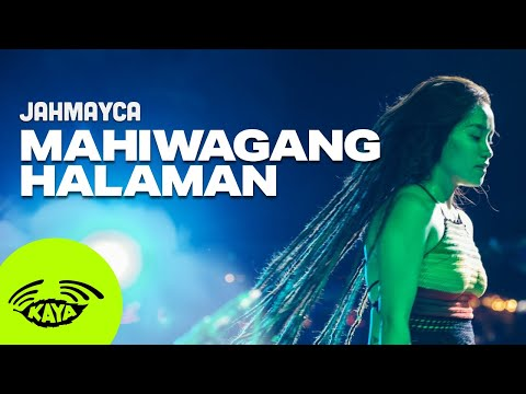 Salvation Army - Mahiwagang Halaman (Kaya Sessions Live Audio w/ Lyrics)