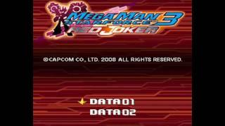 MegaMan Star Force 3 Red Joker - Intro
