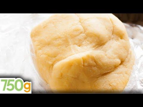 recette-de-pâte-brisée---750g