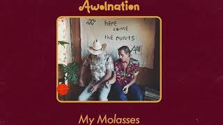 AWOLNATION - My Molasses NO VOCAL