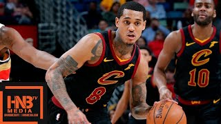 Cleveland Cavaliers vs New Orleans Pelicans Full Game Highlights | 01/09/2019 NBA Season