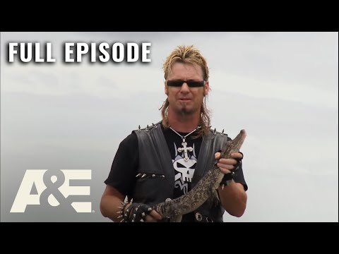 Billy the Exterminator: Full Episode - Billy Goes to the Gulf (Season 2, Episode 21) | A&E