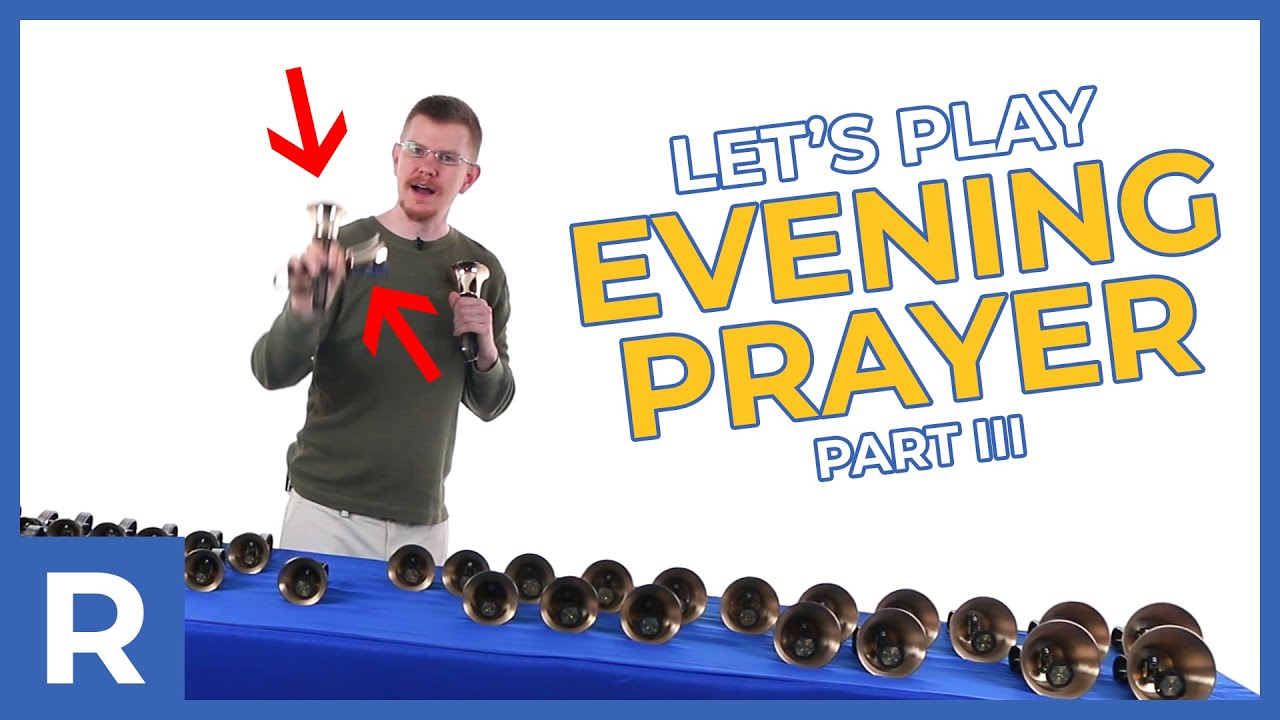 Lesson 3 for playing Evevning Prayer from Hansel and Gretel.