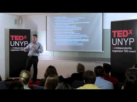 A Proposal for Principled Law to Safeguard Our Future | William Cohn | TEDxUNYP