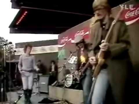 Popeda: Pikkustadin Supermarket (live 1978)