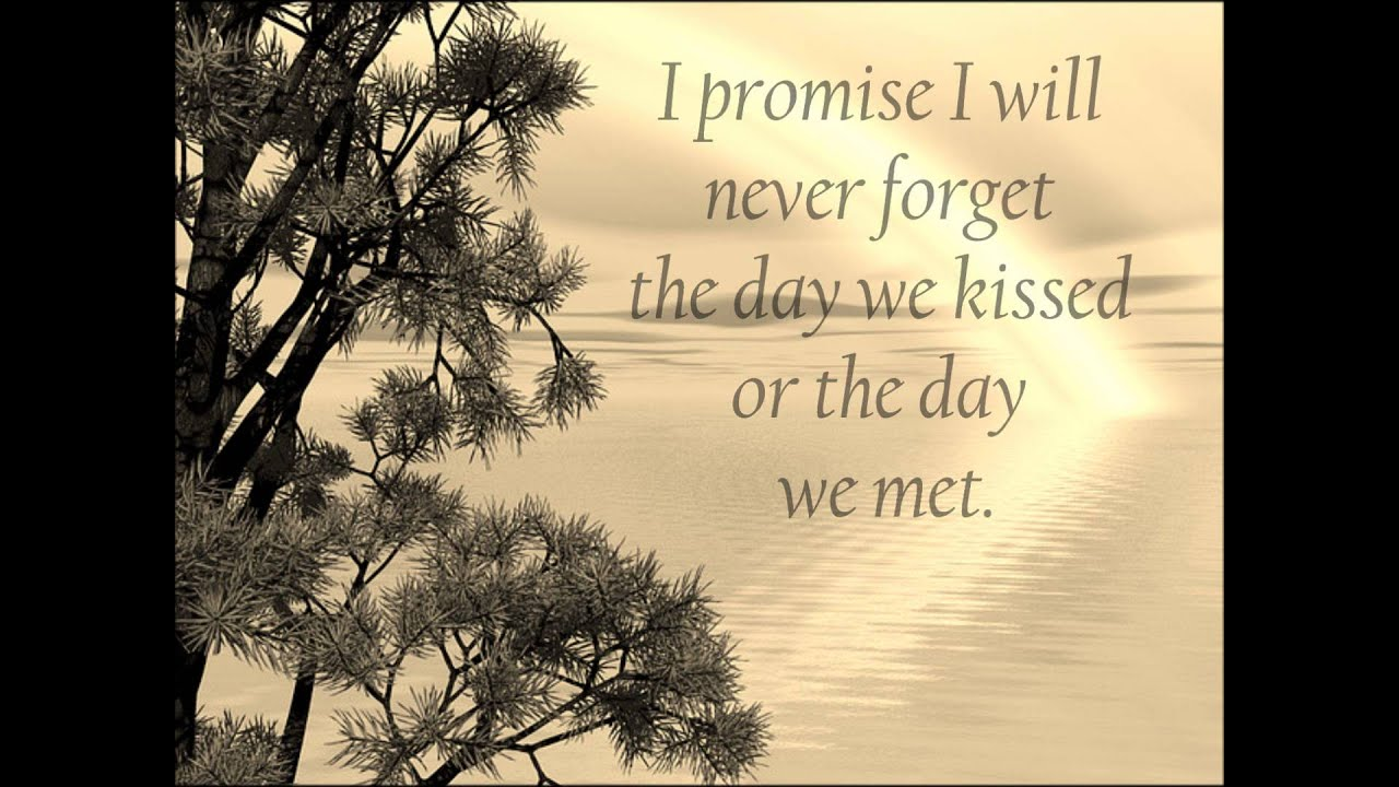 I Will Always Love You Quotes In Love Quotes I Always Love You  Youtube